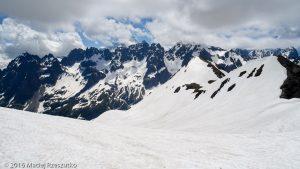 Vallon de Bérard · Alpes, Aiguilles Rouges, FR · GPS 46°0'18.86'' N 6°51'38.36'' E · Altitude 2253m