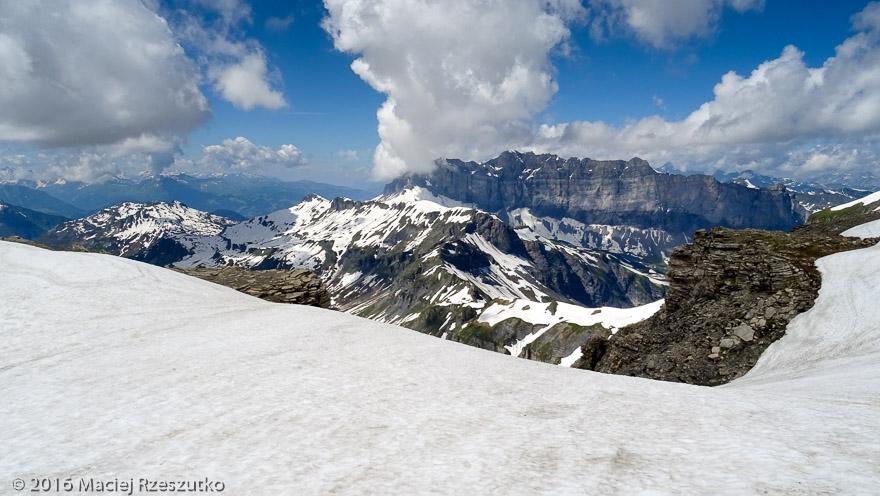 Vallon de Bérard · Alpes, Aiguilles Rouges, FR · GPS 46°0'18.92'' N 6°51'38.17'' E · Altitude 2256m