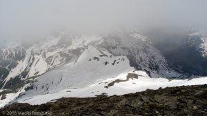 Contreforts du Mont Buet · Alpes, Aiguilles Rouges, FR · GPS 46°1'11.30'' N 6°51'5.01'' E · Altitude 2927m