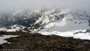 Contreforts du Mont Buet · Alpes, Aiguilles Rouges, FR · GPS 46°1'11.30'' N 6°51'5.03'' E · Altitude 2928m