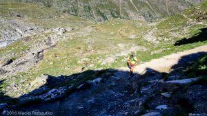 Refuge Victor Emmanuel · Alpes, Massif du Grand Paradis, Valsavarenche, IT · GPS 45°30'45.54'' N 7°13'32.68'' E · Altitude 2598m