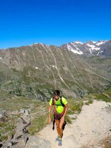 Refuge Victor Emmanuel · Alpes, Massif du Grand Paradis, Valsavarenche, IT · GPS 45°30'44.92'' N 7°13'34.51'' E · Altitude 2611m
