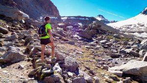 Refuge Victor Emmanuel · Alpes, Massif du Grand Paradis, Valsavarenche, IT · GPS 45°30'44.41'' N 7°13'38.77'' E · Altitude 2634m