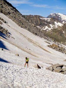 Glacier du Grand Paradis · Alpes, Massif du Grand Paradis, Valsavarenche, IT · GPS 45°31'4.61'' N 7°14'22.46'' E · Altitude 2882m
