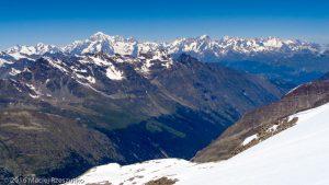 Glacier du Grand Paradis · Alpes, Massif du Grand Paradis, Valsavarenche, IT · GPS 45°30'49.41'' N 7°15'23.18'' E · Altitude 3523m