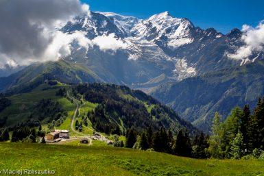 Le Délevret · Alpes, Massif du Mont-Blanc, Vallée de Chamonix, FR · GPS 45°52'44.75'' N 6°45'20.74'' E · Altitude 1731m
