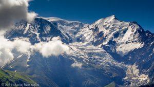 Le Délevret · Alpes, Massif du Mont-Blanc, Vallée de Chamonix, FR · GPS 45°52'44.56'' N 6°45'20.39'' E · Altitude 1731m