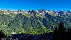 Chemin du Montenvers · Alpes, Massif du Mont-Blanc, Mer de Glace, FR · GPS 45°55'47.00'' N 6°53'54.00'' E · Altitude 1467m