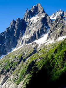 Montenvers · Alpes, Massif du Mont-Blanc, Mer de Glace, FR · GPS 45°55'53.57'' N 6°55'4.30'' E · Altitude 1902m