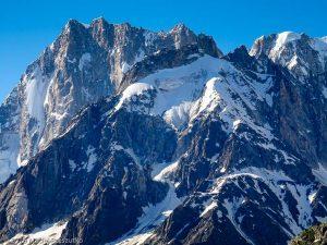 Montenvers · Alpes, Massif du Mont-Blanc, Mer de Glace, FR · GPS 45°55'53.84'' N 6°55'4.03'' E · Altitude 1919m