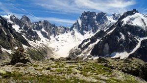 Tête du Couvercle · Alpes, Massif du Mont-Blanc, Mer de Glace, FR · GPS 45°54'27.09'' N 6°57'32.71'' E · Altitude 2712m