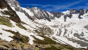 Tête du Couvercle · Alpes, Massif du Mont-Blanc, Mer de Glace, FR · GPS 45°54'26.99'' N 6°57'33.38'' E · Altitude 2701m