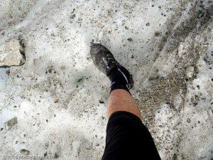 Glacier de Leschaux · Alpes, Massif du Mont-Blanc, Mer de Glace, FR · GPS 45°53'57.55'' N 6°57'48.74'' E · Altitude 2198m