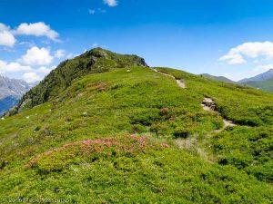 Aiguillette des Posettes · Alpes, Massif du Mont-Blanc, Vallée de Chamonix, FR · GPS 46°0'53.09'' N 6°56'16.78'' E · Altitude 2074m
