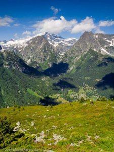 Aiguillette des Posettes · Alpes, Massif du Mont-Blanc, Vallée de Chamonix, FR · GPS 46°0'53.08'' N 6°56'16.73'' E · Altitude 2074m