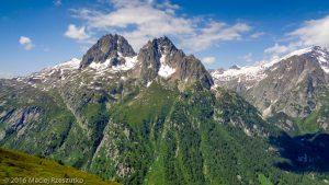 Aiguillette des Posettes · Alpes, Massif du Mont-Blanc, Vallée de Chamonix, FR · GPS 46°0'53.06'' N 6°56'16.84'' E · Altitude 2075m