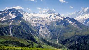 Aiguillette des Posettes · Alpes, Massif du Mont-Blanc, Vallée de Chamonix, FR · GPS 46°0'53.00'' N 6°56'17.20'' E · Altitude 2076m