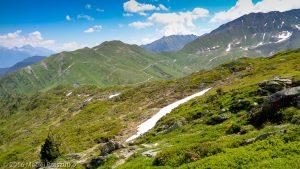 Aiguillette des Posettes · Alpes, Massif du Mont-Blanc, Vallée de Chamonix, FR · GPS 46°1'4.58'' N 6°56'23.81'' E · Altitude 2148m