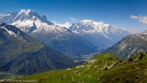 Aiguillette des Posettes · Alpes, Massif du Mont-Blanc, Vallée de Chamonix, FR · GPS 46°1'4.63'' N 6°56'24.04'' E · Altitude 2148m