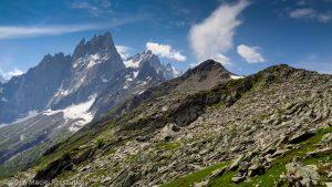 Signal Forbes · Alpes, Massif du Mont-Blanc, Vallée de Chamonix, FR · GPS 45°55'41.26'' N 6°54'46.29'' E · Altitude 2163m