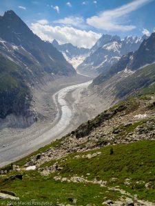 Signal Forbes · Alpes, Massif du Mont-Blanc, Vallée de Chamonix, FR · GPS 45°55'41.29'' N 6°54'46.26'' E · Altitude 2163m