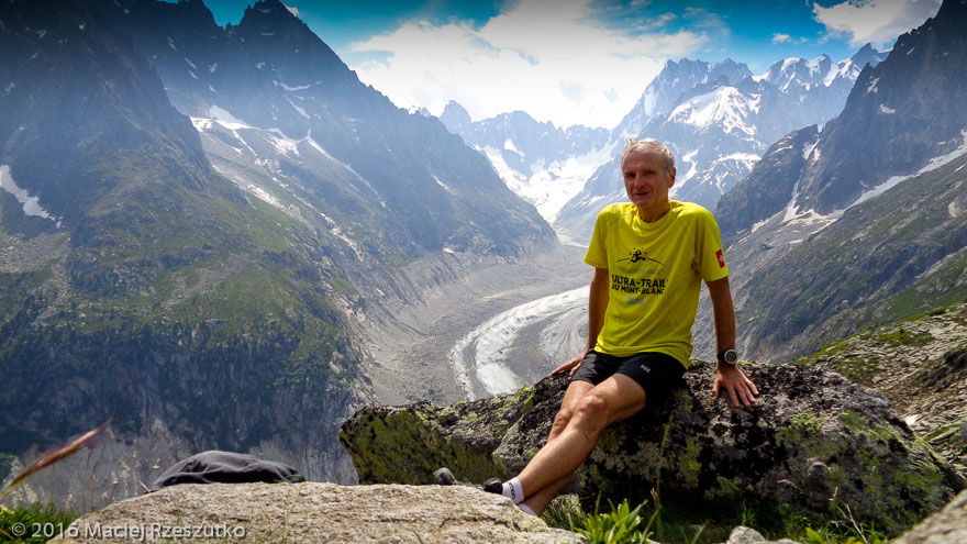 Signal Forbes · Alpes, Massif du Mont-Blanc, Vallée de Chamonix, FR · GPS 45°55'41.39'' N 6°54'46.13'' E · Altitude 2163m