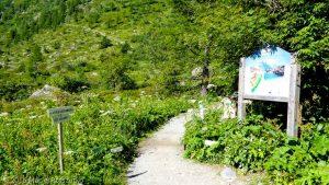 Col des Montets · Alpes, Aiguilles Rouges, FR · GPS 46°0'13.52'' N 6°55'22.93'' E · Altitude 1461m