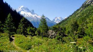 Col des Montets · Alpes, Aiguilles Rouges, FR · GPS 46°0'13.51'' N 6°55'22.92'' E · Altitude 1461m