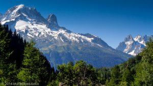 Col des Montets · Alpes, Aiguilles Rouges, FR · GPS 46°0'13.49'' N 6°55'22.91'' E · Altitude 1461m