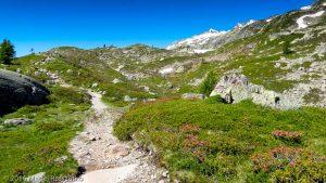 Grand Balcon Sud · Alpes, Aiguilles Rouges, FR · GPS 45°59'18.37'' N 6°54'41.14'' E · Altitude 2057m