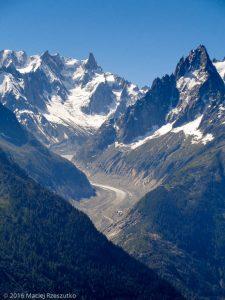 La Tête aux Vents · Alpes, Aiguilles Rouges, FR · GPS 45°58'57.31'' N 6°54'23.32'' E · Altitude 2124m
