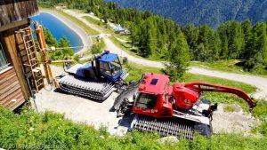 La Flégère · Alpes, Aiguilles Rouges, FR · GPS 45°57'37.71'' N 6°53'13.06'' E · Altitude 1891m