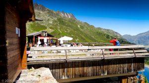 La Flégère · Alpes, Aiguilles Rouges, FR · GPS 45°57'37.69'' N 6°53'13.09'' E · Altitude 1891m