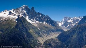 La Flégère · Alpes, Aiguilles Rouges, FR · GPS 45°57'37.64'' N 6°53'13.15'' E · Altitude 1891m