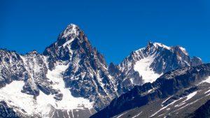 La Flégère · Alpes, Aiguilles Rouges, FR · GPS 45°57'37.61'' N 6°53'13.21'' E · Altitude 1891m