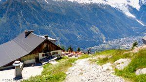 La Flégère · Alpes, Aiguilles Rouges, FR · GPS 45°57'37.40'' N 6°53'13.49'' E · Altitude 1891m