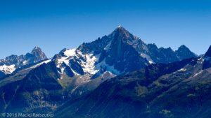Vers le Refuge de Bel Lachat · Alpes, Aiguilles Rouges, FR · GPS 45°55'0.05'' N 6°49'39.69'' E · Altitude 1867m