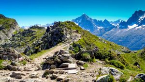 Grand Balcon · Alpes, Aiguilles Rouges, FR · GPS 45°55'30.19'' N 6°49'50.39'' E · Altitude 2228m