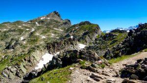 Grand Balcon · Alpes, Aiguilles Rouges, FR · GPS 45°55'30.16'' N 6°49'50.71'' E · Altitude 2228m