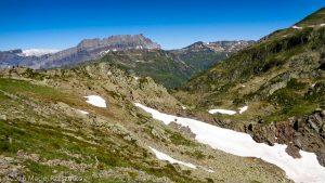 Grand Balcon · Alpes, Aiguilles Rouges, FR · GPS 45°55'30.19'' N 6°49'51.10'' E · Altitude 2228m