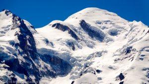 Le Brévent · Alpes, Aiguilles Rouges, FR · GPS 45°56'1.71'' N 6°50'16.08'' E · Altitude 2474m