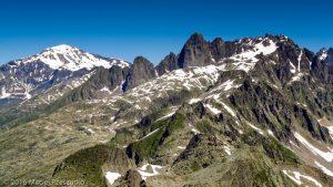 Le Brévent · Alpes, Aiguilles Rouges, FR · GPS 45°56'1.73'' N 6°50'16.07'' E · Altitude 2474m