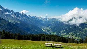 La Charme · Alpes, Massif du Mont-Blanc, Val Montjoie, FR · GPS 45°52'32.98'' N 6°44'34.28'' E · Altitude 1873m