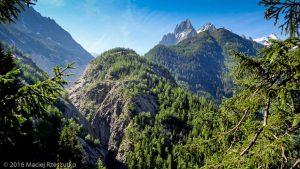 Côte du Piget · Alpes, Massif du Mont-Blanc, Vallée de Chamonix, FR · GPS 45°56'58.04'' N 6°54'44.07'' E · Altitude 1385m