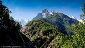 Côte du Piget · Alpes, Massif du Mont-Blanc, Vallée de Chamonix, FR · GPS 45°56'55.92'' N 6°54'53.21'' E · Altitude 1442m