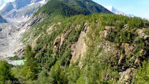Mer de Glace · Alpes, Massif du Mont-Blanc, Vallée de Chamonix, FR · GPS 45°56'44.19'' N 6°55'8.08'' E · Altitude 1561m