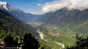 Chalet du Chapeau · Alpes, Massif du Mont-Blanc, Vallée de Chamonix, FR · GPS 45°56'53.90'' N 6°55'4.97'' E · Altitude 1611m