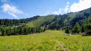 Chalets de la Pendant · Alpes, Massif du Mont-Blanc, Vallée de Chamonix, FR · GPS 45°57'24.73'' N 6°55'17.31'' E · Altitude 1735m