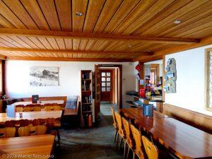Britanniahütte · Alpes, Alpes valaisannes, Massif de l'Allalin, CH · GPS 46°3'36.00'' N 7°56'6.00'' E · Altitude 3030m