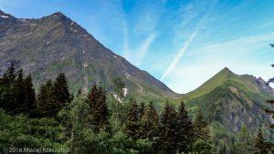 Glacier de Bionnassay · Alpes, Massif du Mont-Blanc, FR · GPS 45°51'55.24'' N 6°47'11.35'' E · Altitude 1754m